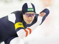Herzog pakt titel EK sprint, Leerdam naast podium