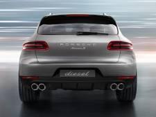 Porsche nu officieel verdachte in het dieselschandaal