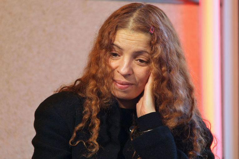 Rayhana (AFP) Beeld