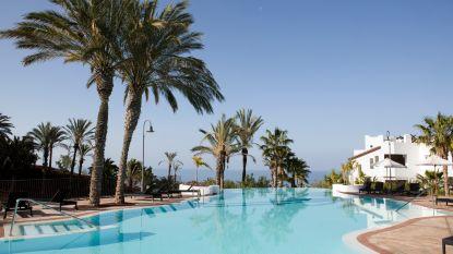 Binnenkijken in een tweede verblijf op Tenerife: een van de mooiste plekjes op een van de meest luxe golfdomeinen