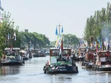 Een dagje 'lekker bootjes kijken' in Vianen