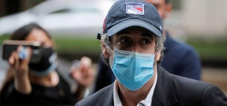 Cohen: Trump speelde vals in 2016 en Rusland hielp hem