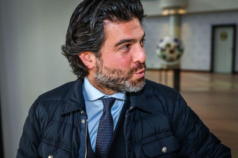 Mehdi Bayat.