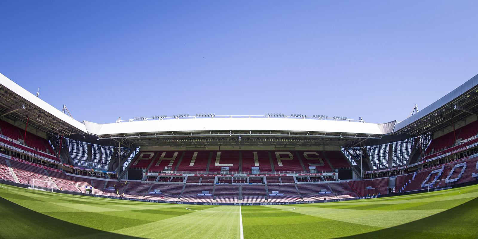 Voor PSV lonkt bij plaatsing voor de groepsfase van de Champions League een plek in de 'gunstige' lotingpot 3.