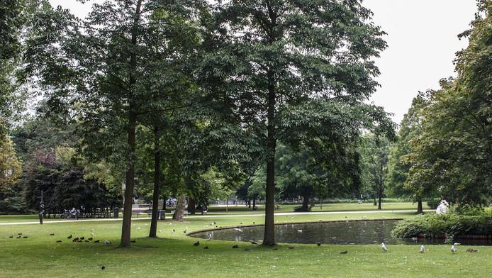 Het Westerpark
