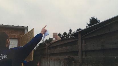 Vrijspraak voor boze buur met kettingzaag