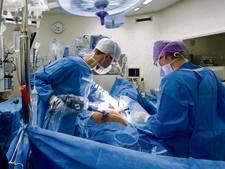 Tukker moet op pad voor beste oncologische zorg