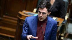 """Kristof Calvo (Groen) wil """"progressieve regering"""": """"Dat moet in ons land lukken"""""""