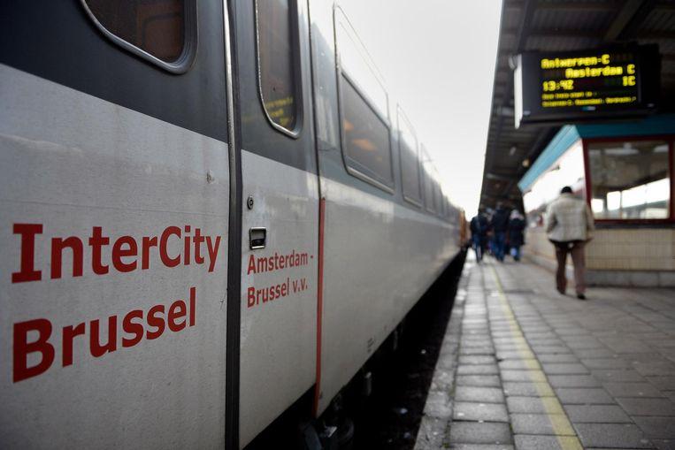 De Beneluxtrein houdt vanaf april halt in station Noorderkempen.