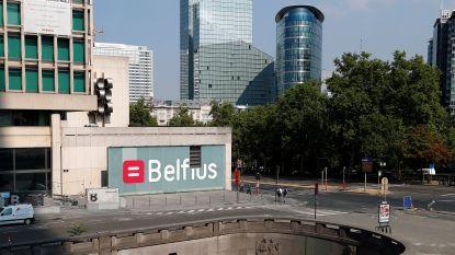 Belfius en KBC bij de beste van de klas in Europese stresstest