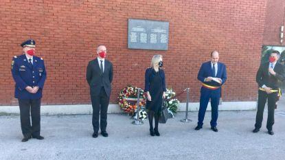 Heizeldrama vond 35 jaar geleden plaats: herdenking in beperkte kring aan Koning Boudewijnstadion