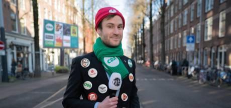 Roel Maalderink: 'Voor vragen over de kloof tussen volk en elite ga ik naar een bakfietsbuurt'