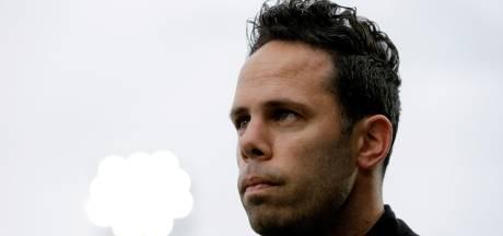 Van der Ven blijft voorlopig hoofdtrainer van FC Den Bosch