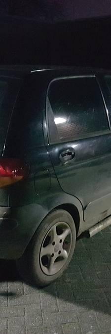 Politie Heusden gaat vaker controleren op auto's met snelheidsbeperking