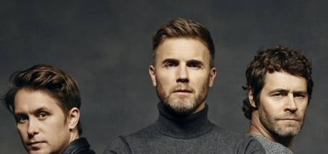 'Boyband' Take That komt naar Amsterdam