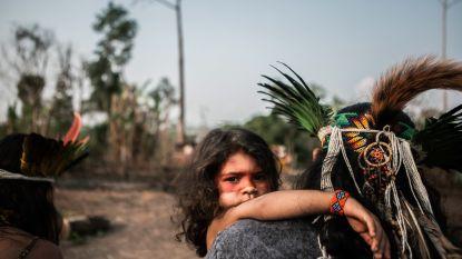 Amazonebranden maken opvallend veel kinderen ziek