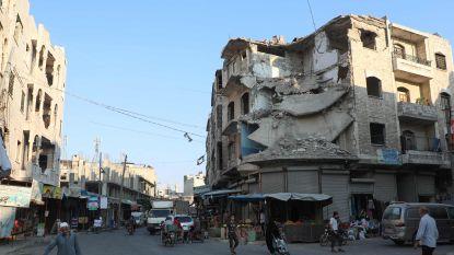 België wil dat Veiligheidsraad stemt over staakt-het-vuren in Idlib