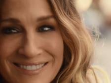 Sex and the City-icoon Carrie Bradshaw duikt weer op