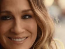 Sex and the City-icoon Carrie Bradshaw duikt weer op