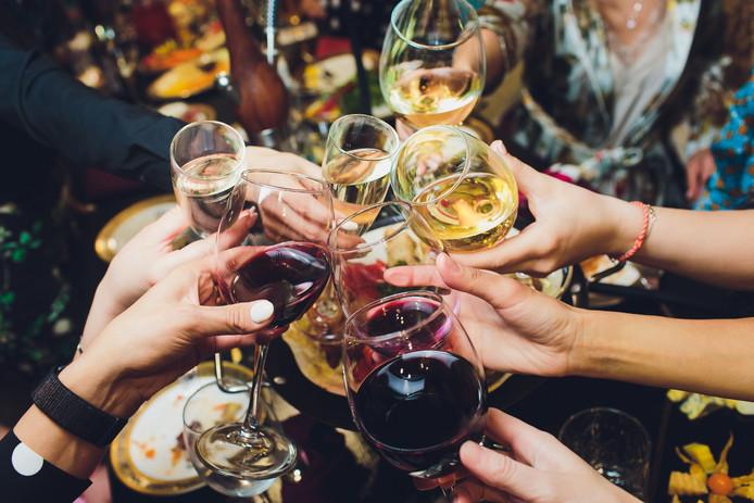 Wijnbars groeien in populariteit.