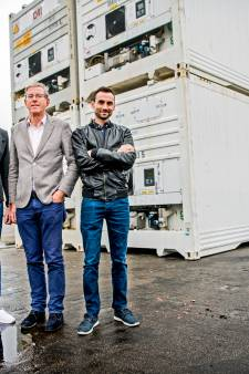 Voor deze ingenieuze vinding wint Rotterdamse startup Otflow tienduizenden euro's