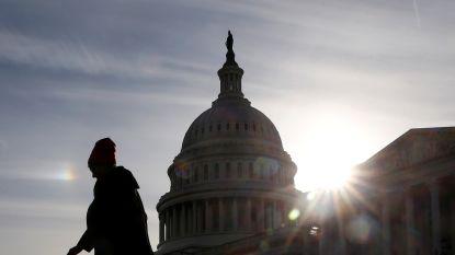 Einde shutdown stilaan in zicht? Democraten willen 5,7 miljard dollar geven voor grensveiligheid, maar niet voor muur