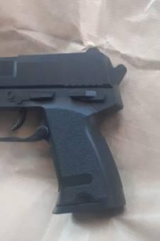 Man bedreigt ouders en kinderen met 'pistool' bij sneeuwballengevecht in Oisterwijk