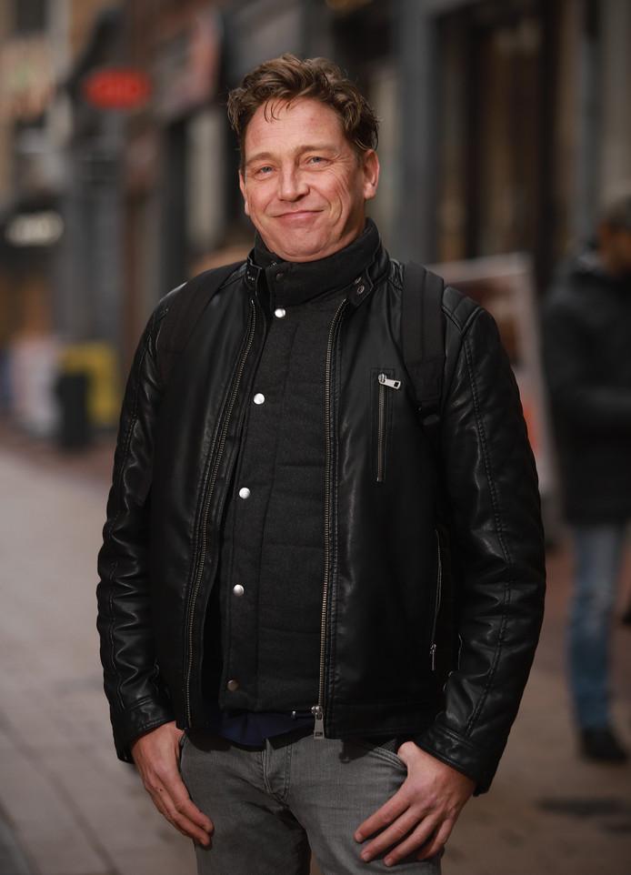 Marco van Koppenhagen