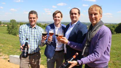 Brouwerijen De Brabandere en Dubuisson lanceren verjaardagsbier 'Alliance'