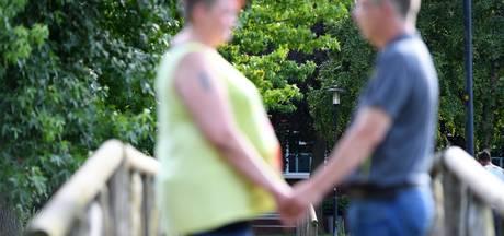 'Misschien heeft Kees een andere vrouw zwanger gemaakt'