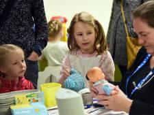 Ziekenhuis in Terneuzen voor een dagje 'kinderspeelparadijs'