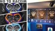 """Italiaanse voetbalbond oogst bakken kritiek voor apenschilderijen in campagne tegen racisme: """"Dit is gênant"""""""