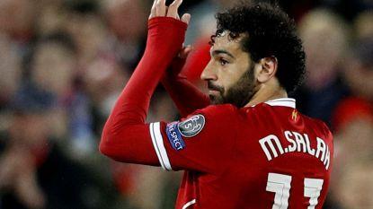 Salah op niveau Ronaldo & Messi? Die vlieger gaat niet op