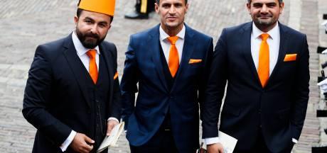 Wilders haalt uit naar Denk: Vergif van deze samenleving