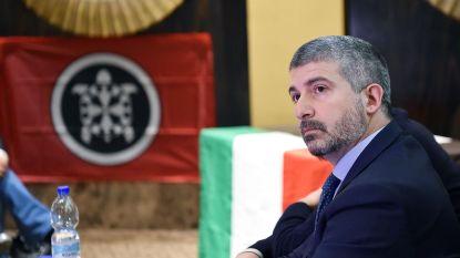 Italiaanse rechter verplicht Facebook om account van neofascistische organisatie te heractiveren