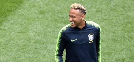 Costa Rica hoopt op doelman Navas tegen Neymar en co