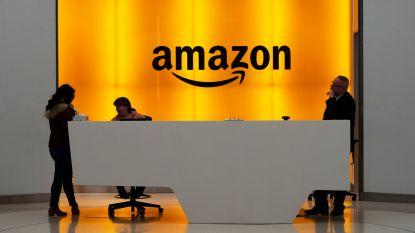 """""""Amazon wil tientallen winkels openen in VS"""""""