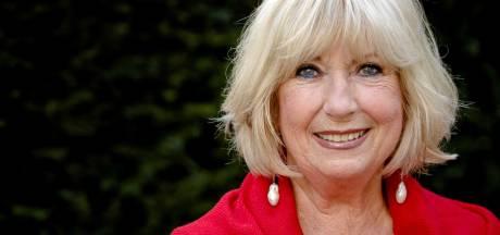 Willeke Alberti: Ik geniet weer van de kleinkinderen