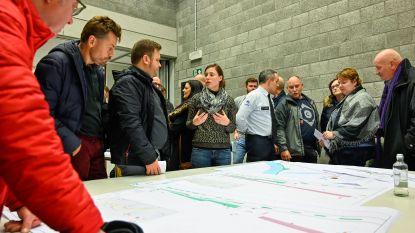 Zeelsebaan krijgt eenrichtingsverkeer tijdens werken aan nutsleidingen