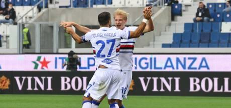 Slechte generale Atalanta in aanloop naar Ajax, Inter wint bij Genoa en Lazio klopt Bologna