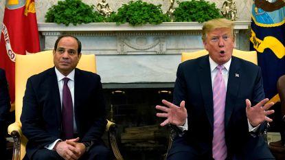 Trump wil Egyptische Moslimbroeders bestempelen als terreurorganisatie