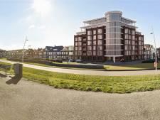 Opsteker voor Terneuzense binnenstad, nieuwbouw aan Scheldekade start begin volgend jaar