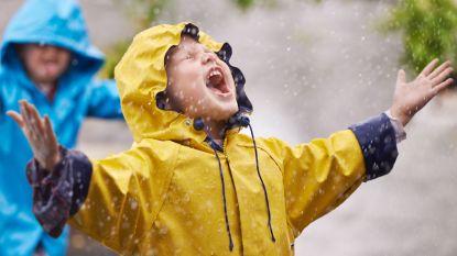 Nog 296 liter regen tekort voor normaal jaar