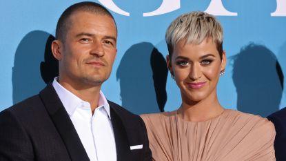 Katy Perry koopt date met vriendje Orlando Bloom voor bijna 44.000 euro