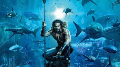 'Aquaman' verbreekt record van 'Avengers: Infinity War'
