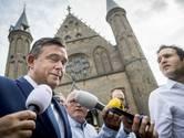 SP volhardt: Geen deelname aan kabinet met VVD