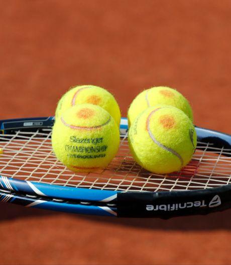 """Le directeur du tournoi WTA de Palerme se confie: """"Le protocole sanitaire est bon, ça fonctionne"""""""