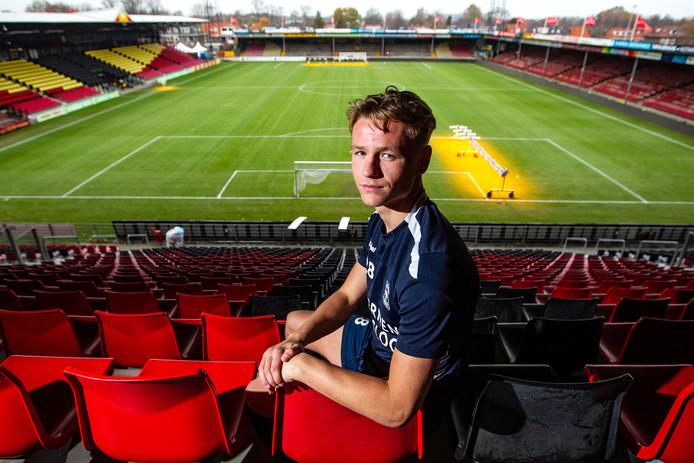 Jarno van den Bos
