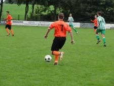 Vosmeer krijgt er dertien tegen in eigen huis tegen kampioen Duiveland