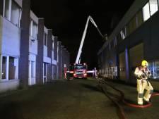 Twee keer in één maand tijd brand bij Zoetermeerse ondernemer Marco: 'Ik dacht even aan brandstichting'